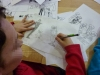 Animations de bandes dessinées à Lussac-les-Châteaux