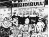 Couverture du journal Bidibull' 15