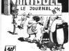 Couverture du journal Minibull' 4